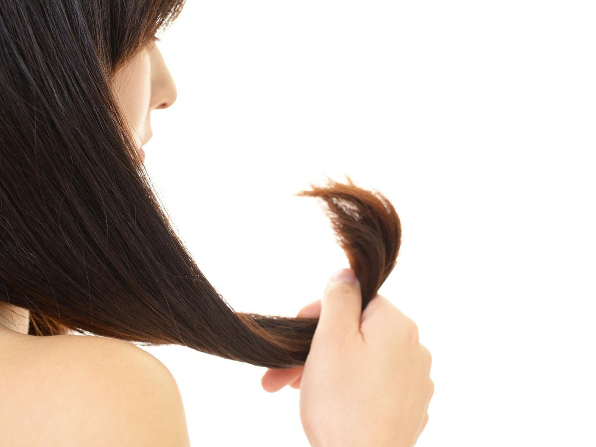 アラフォーのパサパサ髪を改善する3つの方法(40代おうち髪質改善)
