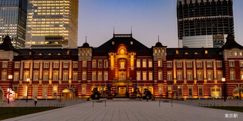 東京のミラブルシャワーヘッド設置ホテル