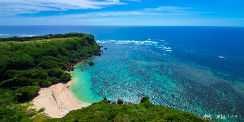沖縄のミラブルシャワーヘッド設置ホテル