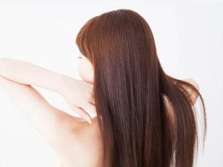 髪が伸びる時間帯